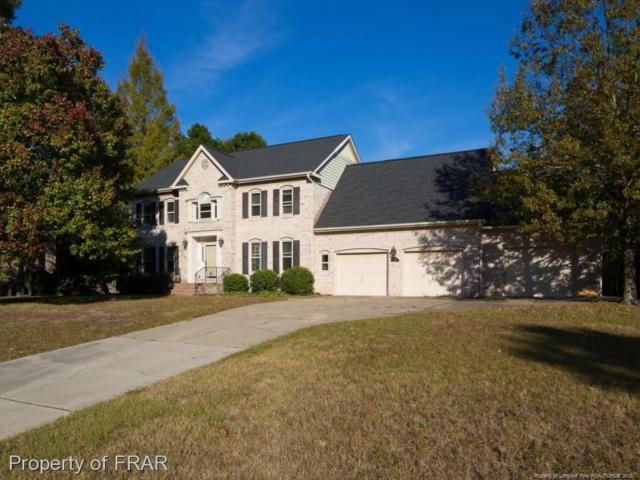 7682 Heriot Drive, Fayetteville, NC 28311 (MLS #551880) :: Weichert Realtors, On-Site Associates