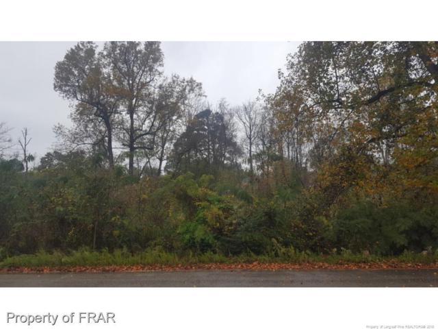 0000 Horseshoe Road, Fayetteville, NC 28303 (MLS #552003) :: Weichert Realtors, On-Site Associates