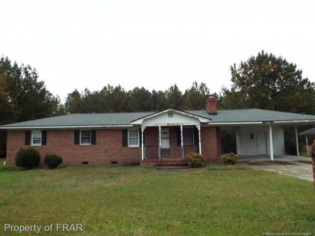 412 Longhill Drive, Fayetteville, NC 28311 (MLS #552218) :: The Rockel Group