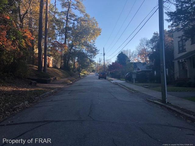 206 Hinsdale Avenue, Fayetteville, NC 28305 (MLS #552424) :: Weichert Realtors, On-Site Associates