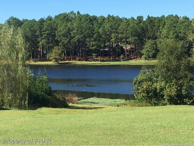 6804 Thames Drive, Fayetteville, NC 28306 (MLS #552448) :: Weichert Realtors, On-Site Associates