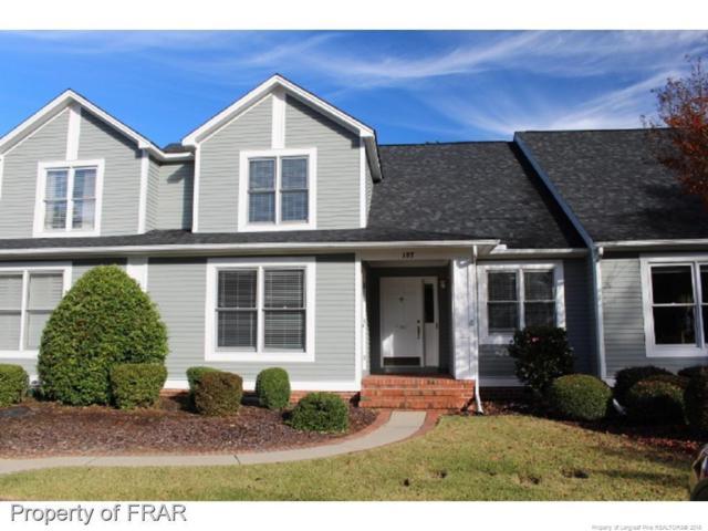 187 Knoll Road, Southern Pines, NC 28387 (MLS #552451) :: Weichert Realtors, On-Site Associates