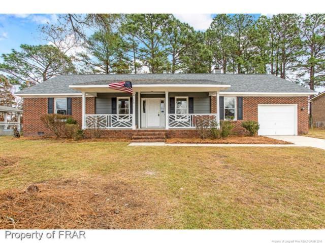 6866 Baystone Road, Fayetteville, NC 28314 (MLS #552824) :: Weichert Realtors, On-Site Associates