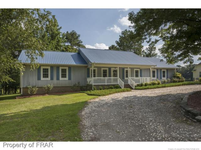 8537 Independence Drive, Hope Mills, NC 28348 (MLS #552828) :: Weichert Realtors, On-Site Associates