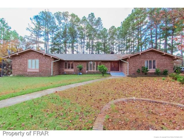 2905 Hybart Street, Fayetteville, NC 28303 (MLS #553059) :: Weichert Realtors, On-Site Associates