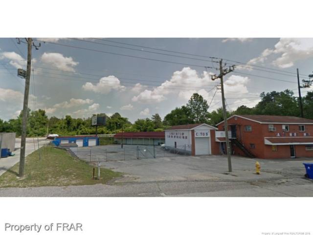 718 N Main Street, Spring Lake, NC 28390 (MLS #553616) :: Weichert Realtors, On-Site Associates