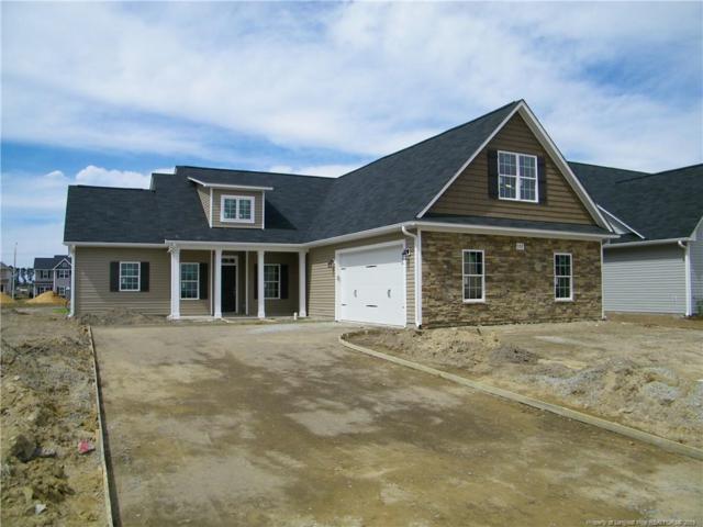 332 Lyman Drive, Fayetteville, NC 28312 (MLS #554111) :: Weichert Realtors, On-Site Associates