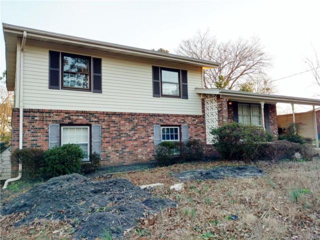 897 Stoneykirk Drive, Fayetteville, NC 28314 (MLS #554450) :: Weichert Realtors, On-Site Associates