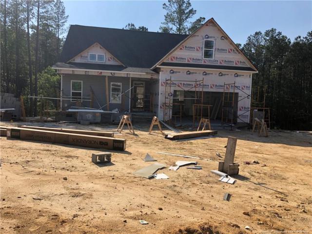 3741 Glencourse Way, Fayetteville, NC 28311 (MLS #554577) :: Weichert Realtors, On-Site Associates