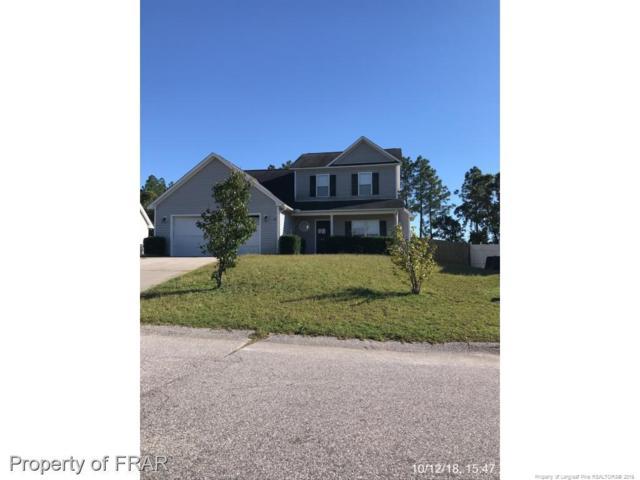 2317 Gray Goose Loop, Fayetteville, NC 28306 (MLS #554635) :: Weichert Realtors, On-Site Associates