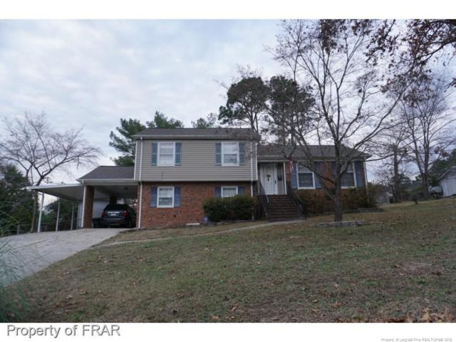 455 Bayshore Drive #123, Fayetteville, NC 28311 (MLS #554693) :: Weichert Realtors, On-Site Associates