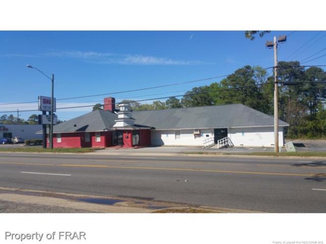 5544 Yadkin Road, Fayetteville, NC 28303 (MLS #554722) :: Weichert Realtors, On-Site Associates