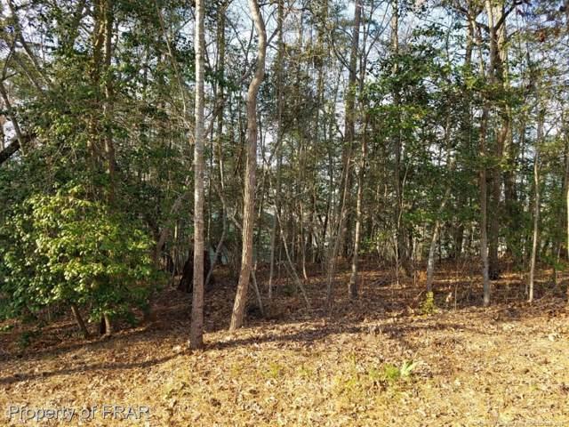 1387 Pennsylvania Avenue, Sanford, NC 27332 (MLS #554772) :: Moving Forward Real Estate