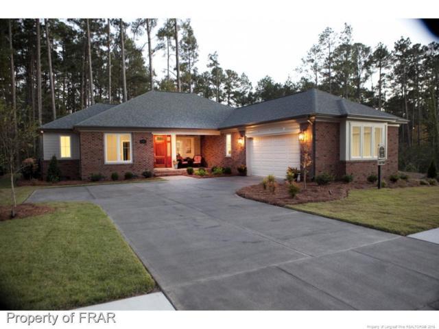 101 Rosemont Lane, Sanford, NC 27330 (MLS #554780) :: Weichert Realtors, On-Site Associates