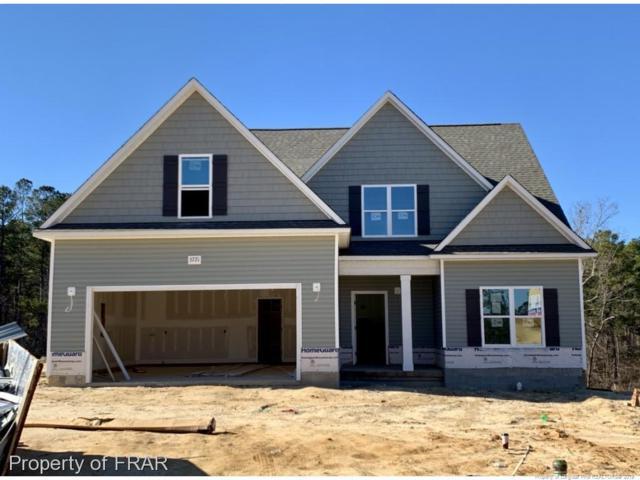 3721 Glencourse Way, Fayetteville, NC 28311 (MLS #554832) :: Weichert Realtors, On-Site Associates