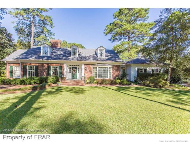 150 Ellerslie Drive, Fayetteville, NC 28303 (MLS #554835) :: Weichert Realtors, On-Site Associates
