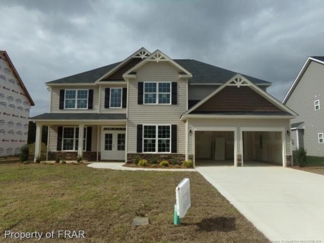 1908 Carriage House Road #158, Fayetteville, NC 28312 (MLS #554860) :: Weichert Realtors, On-Site Associates