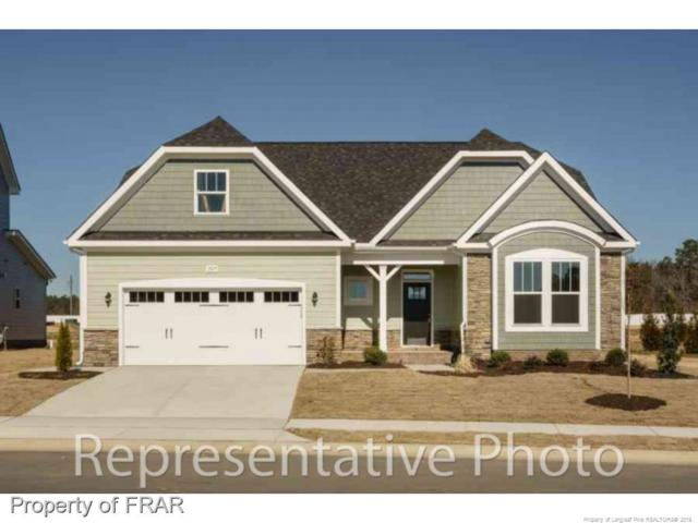 328 Gadson Drive, Hope Mills, NC 28348 (MLS #554952) :: Weichert Realtors, On-Site Associates