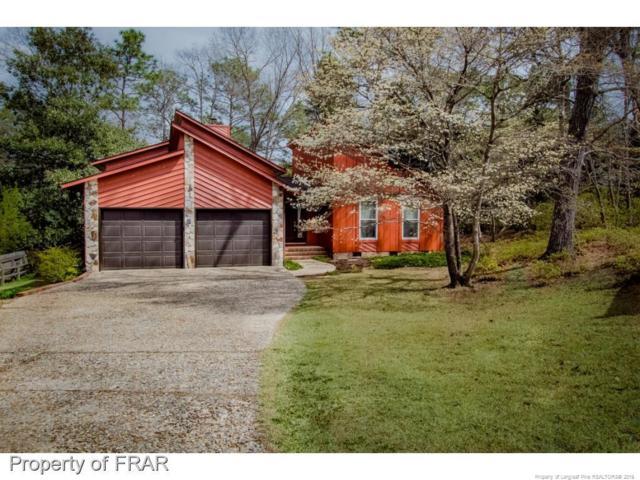 608 Merrick Court, Fayetteville, NC 28311 (MLS #554969) :: Weichert Realtors, On-Site Associates