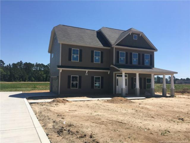 329 Gadson Drive, Hope Mills, NC 28348 (MLS #555003) :: Weichert Realtors, On-Site Associates