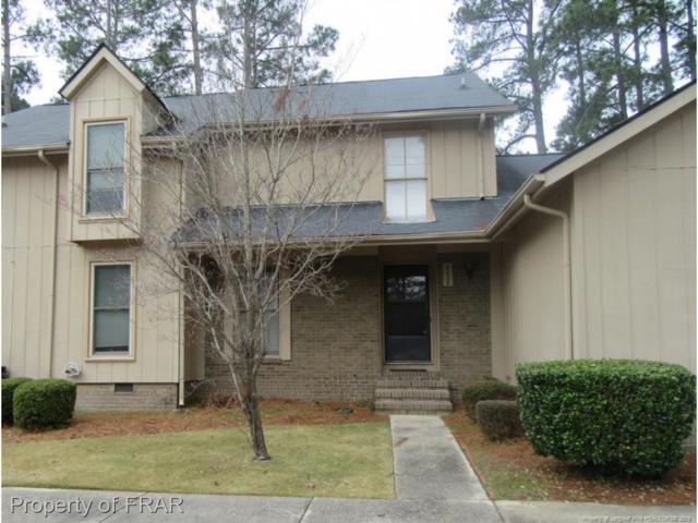 4624 Fen Court, Fayetteville, NC 28314 (MLS #555059) :: Weichert Realtors, On-Site Associates