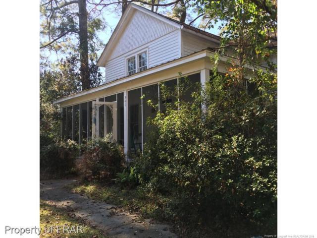 341 Mitchell Ford Road, Clarkton, NC 28433 (MLS #555155) :: Weichert Realtors, On-Site Associates