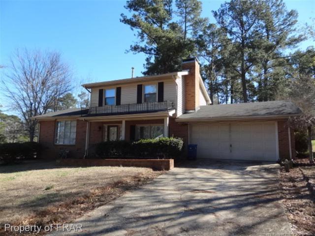 201 Lawson Street, Fayetteville, NC 28314 (MLS #555161) :: Weichert Realtors, On-Site Associates
