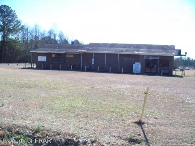 1127 Zion Hill Church Road, Bladenboro, NC 28320 (MLS #555162) :: Weichert Realtors, On-Site Associates