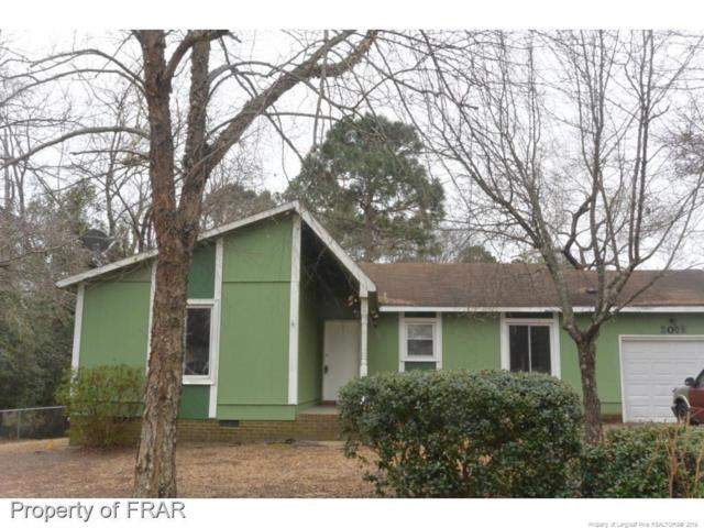 2005 Blackfriars Road, Fayetteville, NC 28304 (MLS #555193) :: Weichert Realtors, On-Site Associates