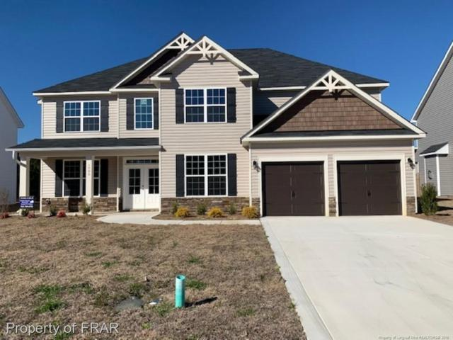 1908 Carriage House Lane #158, Fayetteville, NC 28312 (MLS #555196) :: Weichert Realtors, On-Site Associates