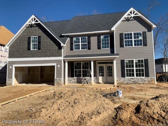 1407 Draw Bridge Lane, Fayetteville, NC 28312 (MLS #555204) :: Weichert Realtors, On-Site Associates