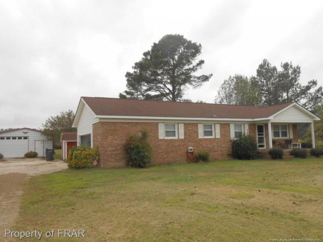 3982 Lovette Road #3982, Lumberton, NC 28358 (MLS #555243) :: Weichert Realtors, On-Site Associates