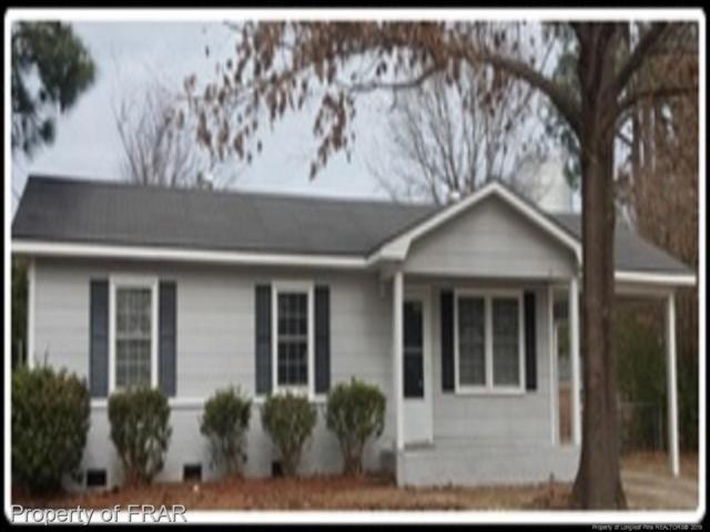 6030 Concho Court, Fayetteville, NC 28303 (MLS #555322) :: Weichert Realtors, On-Site Associates