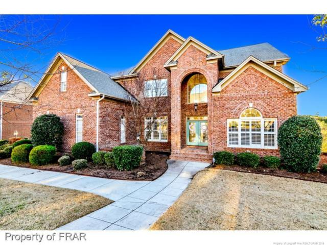 3045 Hampton Ridge Road, Fayetteville, NC 28311 (MLS #555382) :: Weichert Realtors, On-Site Associates