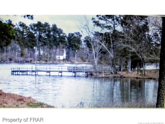Red Springs, NC 28377 :: Weichert Realtors, On-Site Associates