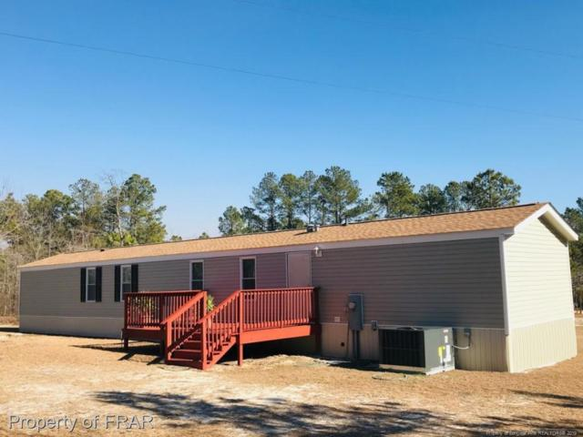 80 King Soloman Lane, Cameron, NC 28326 (MLS #555415) :: Weichert Realtors, On-Site Associates