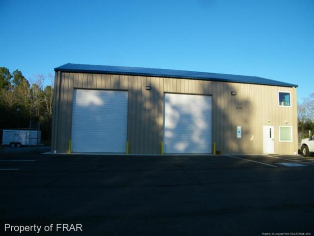 2088 Angelia M Street, Fayetteville, NC 28312 (MLS #555471) :: Weichert Realtors, On-Site Associates