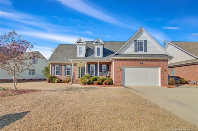 3942 Birkhoff Lane, Fayetteville, NC 28304 (MLS #555498) :: Weichert Realtors, On-Site Associates