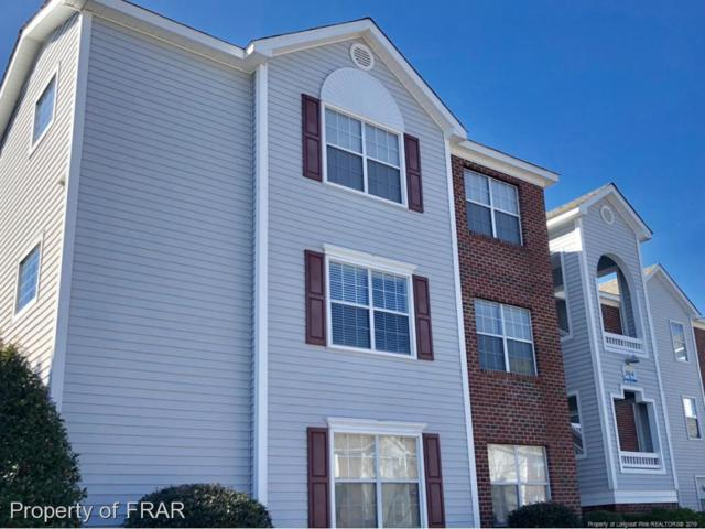 264 Waterdown #5 Drive #5, Fayetteville, NC 28314 (MLS #555571) :: Weichert Realtors, On-Site Associates