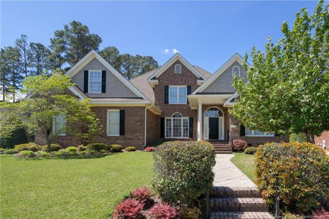 220 Northstone Place, Fayetteville, NC 28303 (MLS #600868) :: Weichert Realtors, On-Site Associates
