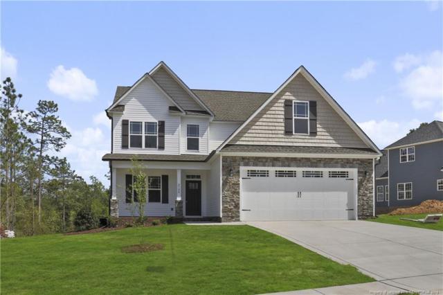 3726 Glencourse Way, Fayetteville, NC 28311 (MLS #601812) :: Weichert Realtors, On-Site Associates
