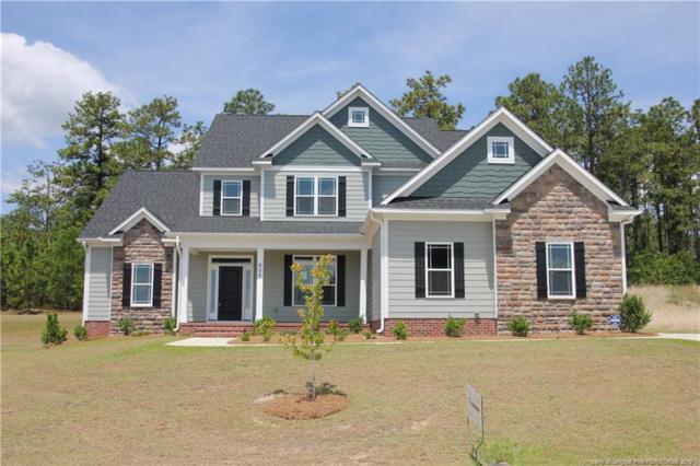 605 W Summerchase Drive, Fayetteville, NC 28311 (MLS #602369) :: Weichert Realtors, On-Site Associates