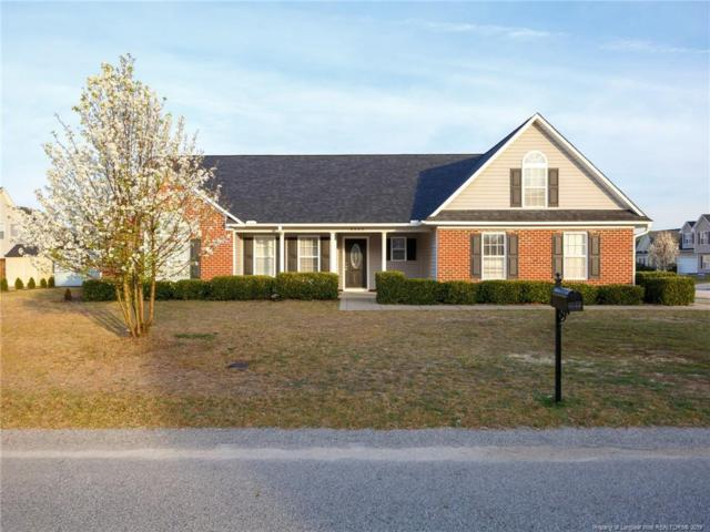 2222 Gray Goose Loop, Fayetteville, NC 28306 (MLS #602536) :: Weichert Realtors, On-Site Associates