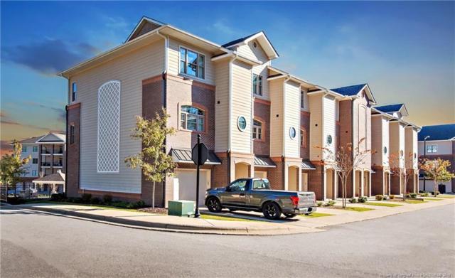 234 Hugh Shelton Loop #33, Fayetteville, NC 28301 (MLS #602578) :: The Rockel Group