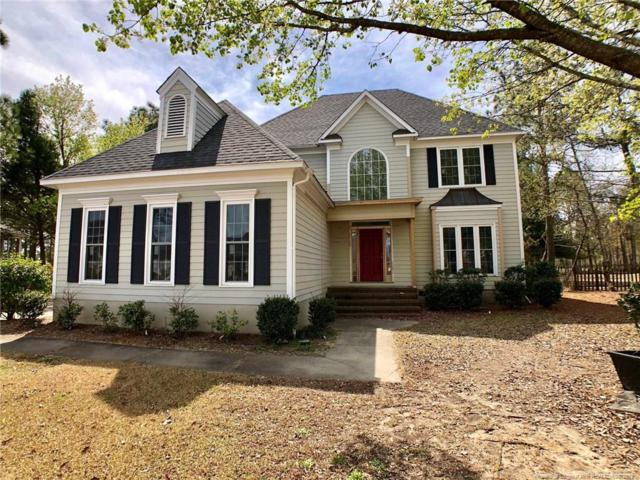 535 Williwood Road, Fayetteville, NC 28311 (MLS #602653) :: Weichert Realtors, On-Site Associates