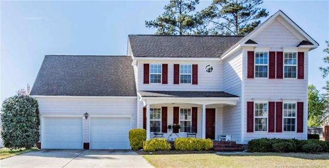 3509 Maccumber Court, Fayetteville, NC 28311 (MLS #603025) :: Weichert Realtors, On-Site Associates