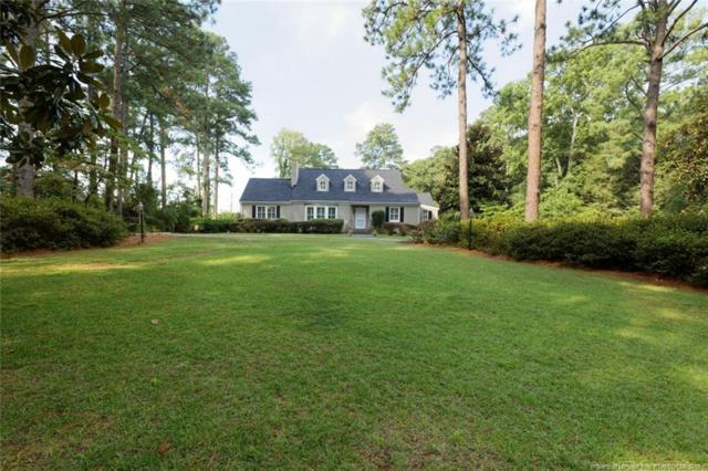421 Carbonton Road, Sanford, NC 27330 (MLS #603479) :: Weichert Realtors, On-Site Associates