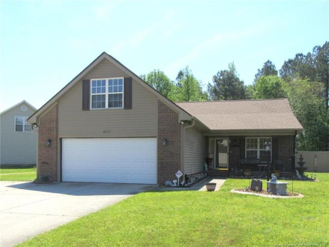 4222 Achilles Drive, Hope Mills, NC 28348 (MLS #603869) :: Weichert Realtors, On-Site Associates