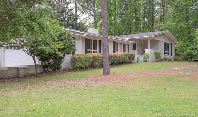 3603 NE Clearwater Drive NE, Fayetteville, NC 28311 (MLS #603936) :: Weichert Realtors, On-Site Associates