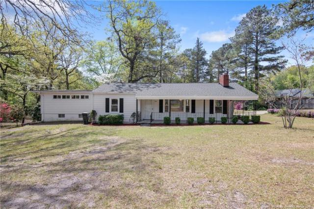 204 Oates Drive, Fayetteville, NC 28311 (MLS #604135) :: Weichert Realtors, On-Site Associates